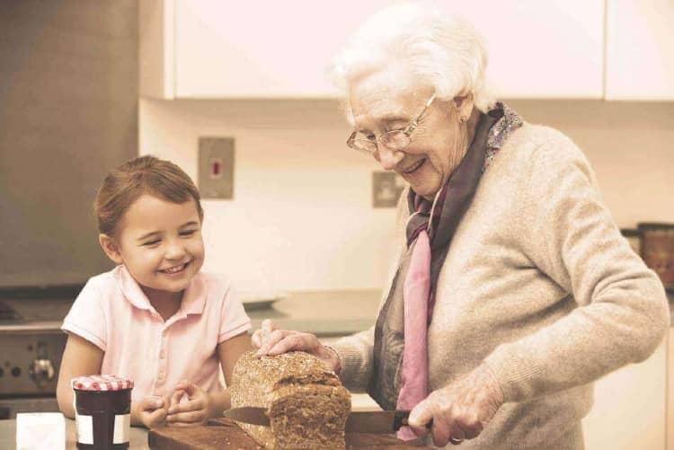 Elder Care Winnipeg MB
