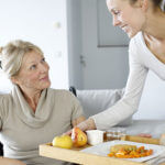Why Older Adults Prefer Aging in Place