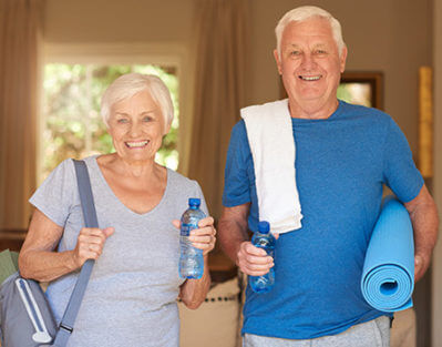 Benefits of Physical Activity for Seniors in Winnipeg MB