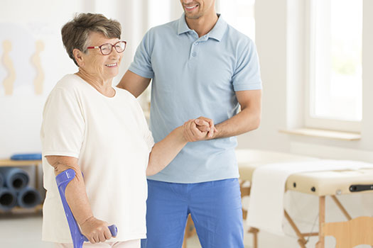 5 Tips on Preventing Strokes in Seniors in Winnipeg, MB