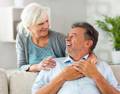 Common Risks in the Home for Seniors in Winnipeg, MB