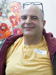 Sylvain F. - Caregiver