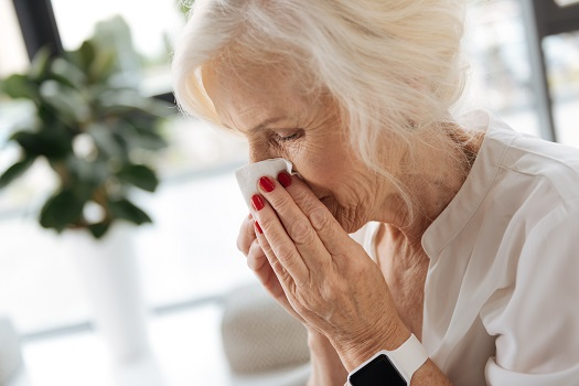 5 Tips for Preventing Cold & Flu in the Senior Years in Winnipeg, MB
