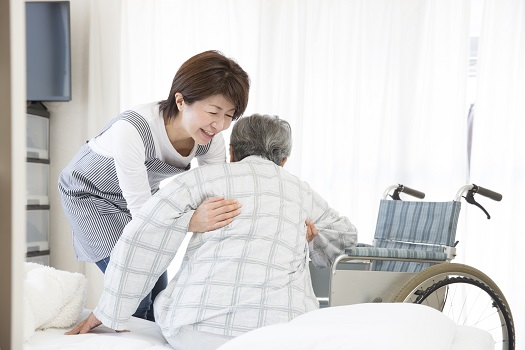 How to Become More Resilient While Caregiving in Winnipeg, MB