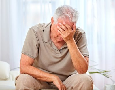 How to Help Seniors Manage Depression in Winnipeg, MB