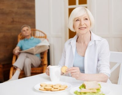 Healthy Meals for Seniors in Winnipeg, MB