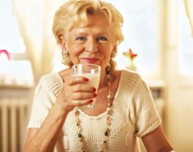 Should Senior Avoid Milk in Winnipeg, MB