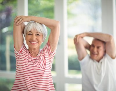 Ways to Increase Energy Levels in Older Adults in Winnipeg, MB
