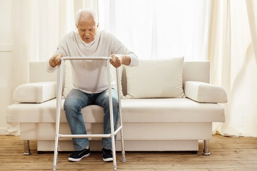 Top Causes of Decreased Mobility in Aging Adults in Winnipeg, MB