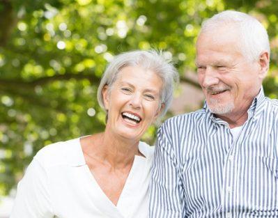 How Can Outdoor Environment Benefit Seniors in Winnipeg, MB