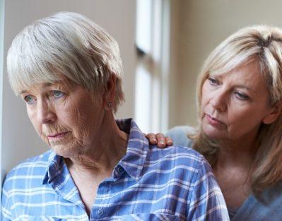 Effects of Social Isolation for Seniors in Winnipeg, MB