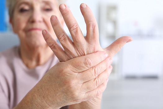 What Can Lead to Arthritis in Aging Adults in Winnipeg, MB