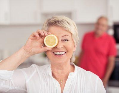 Importance of Vitamin C in Seniors in Winnipeg, MB