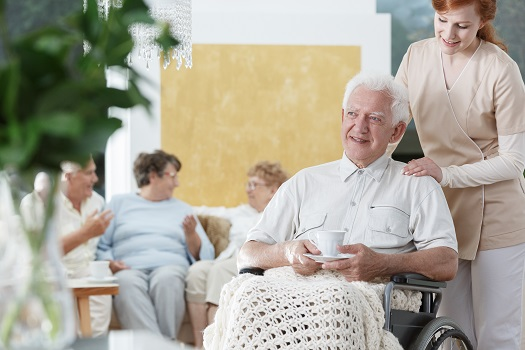 Enhancing Quality of Life for an Older Loved One with Dementia in Winnipeg, MB
