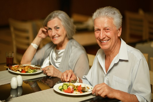 Helping Your Elderly Loved One to Stop Overeating in Winnipeg, MB