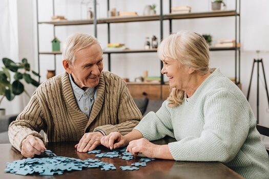 Amazing Puzzles to Mentally Stimulate Stroke Survivors in Winnipeg, MB