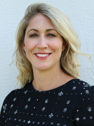 Lindsey Fancy- Director of Operations