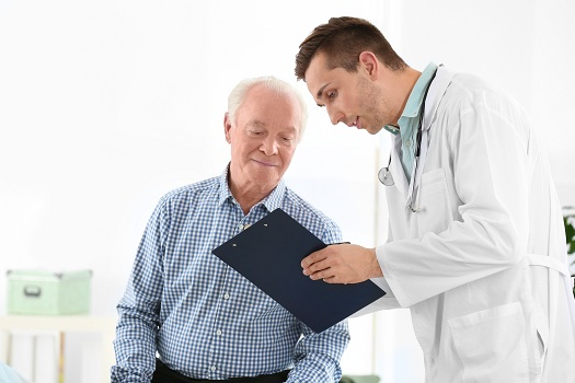 Reducing Rates of Hospital Readmission in Aging Adults in Winnipeg, MB