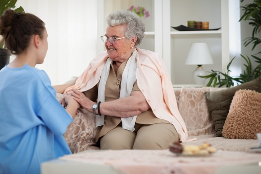 Tips Respite Care Is Beneficial for Seniors in Winnipeg, MB