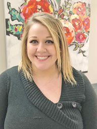 Jackie Stone- Employee Care Manager