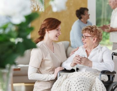 Things to Focus on When Treating Older Adults with Alzheimer's in Winnipeg, MB