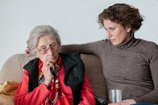 Handling Combative Behavior Resulting from Dementia in Winnipeg, MB