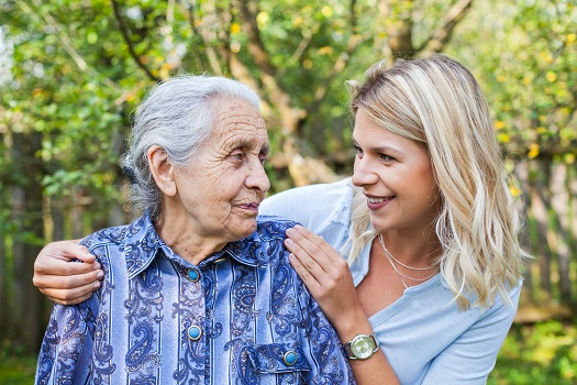 How to Enhance Communication with a Parent Who Has Dementia in Winnipeg, MB