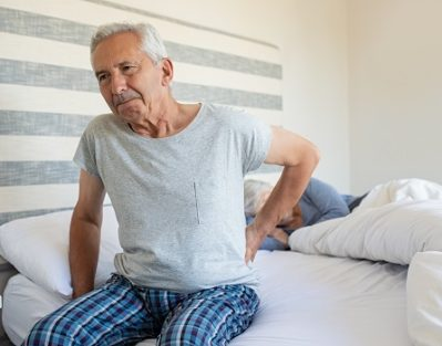 How to Manage a Senior Loved One's Chronic Pain in Winnipeg, MB