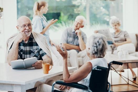 Positive Aging Strategies in Winnipeg, MB