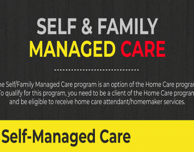 Self & Family Managed Care [Infographic]