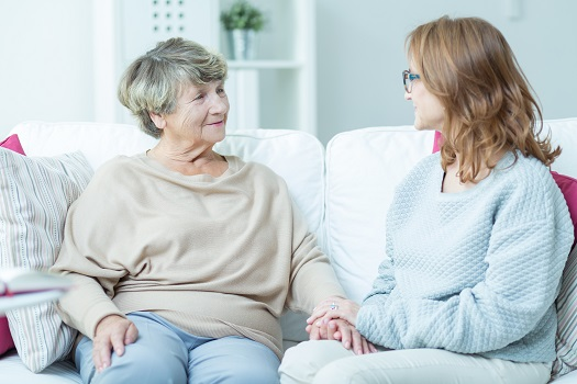 Tips to Use When an Older Parent Refuses to Listen in Winnipeg, MB