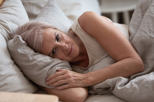 What are Age-Related Reasons Older Adults Have Trouble Sleeping in Winnipeg, MB