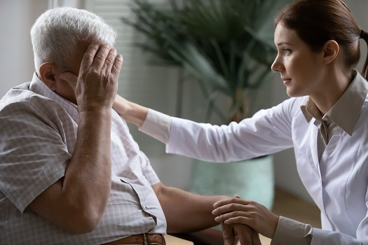 What Shouldn't You Say to a Senior with Dementia in Winnipeg, MB