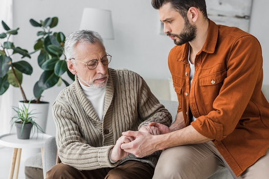 Tips to Encourage Your Elderly Parent to Visit the Doctor in Winnipeg, MB