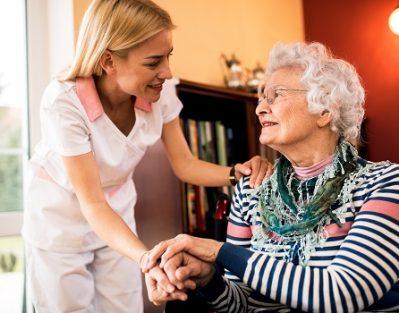 Little-Known but Still Crucial Caregiver Duties in Winnipeg, MB