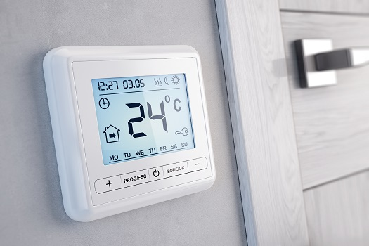 The Safest Temperature for an Older Adult's Home in Winnipeg, MB