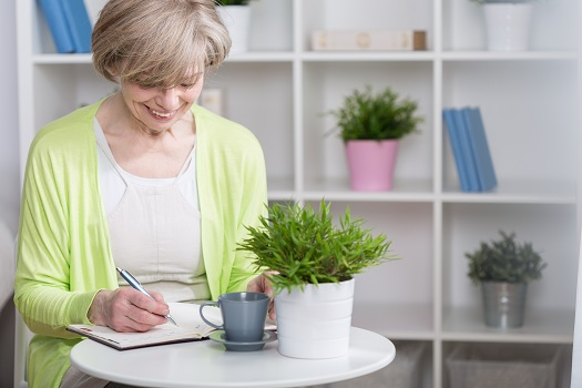 Helping Your Senior Parent with Home Organization in Winnipeg, MB