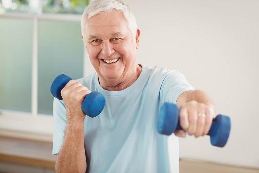 Bone-Strengthening Exercises for Aging Adults in Winnipeg, MB