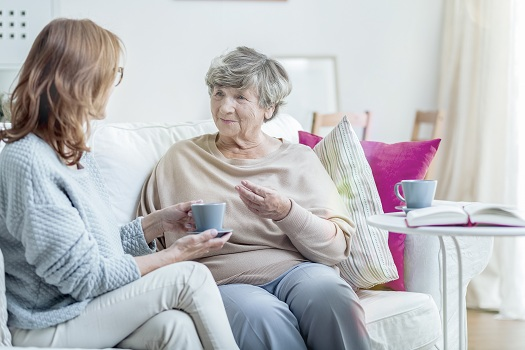 Ways to Show Appreciation for Your Older Parents in Winnipeg, MB