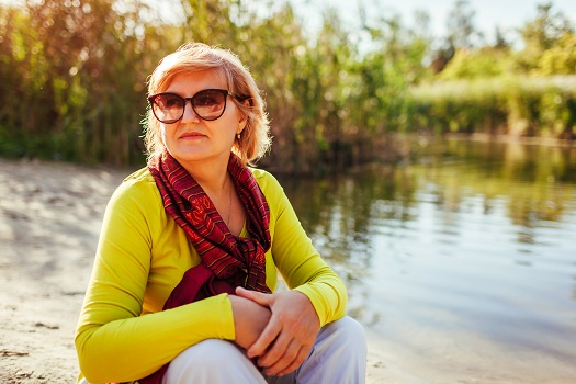 How to Boost an Aging Adult's Eyesight in Winnipeg, MB