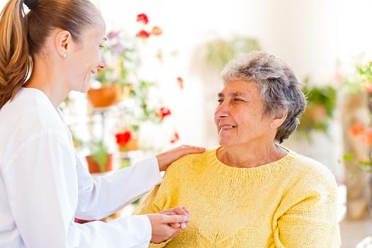 Is Reassurance Important in Dementia Care in Winnipeg, MB