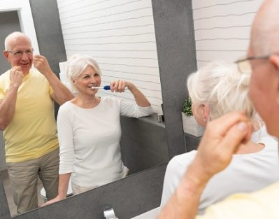 Basic Oral Hygiene Tips for Aging Adults in Winnipeg, MB