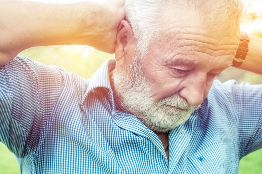 Determining whether a Senior's Memory Problems Are Serious in Winnipeg, MB