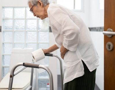 How to Care for a Senior Parent with Incontinence in Winnipeg, MB