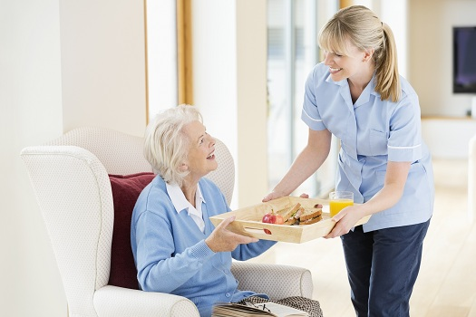 Caring for a Senior Parent Who's Had a Heart Attack in Winnipeg, MB