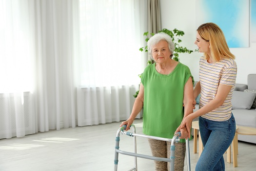 Safety Risks that Could Be Hiding in Your Senior Parents Home in Winnipeg, MB