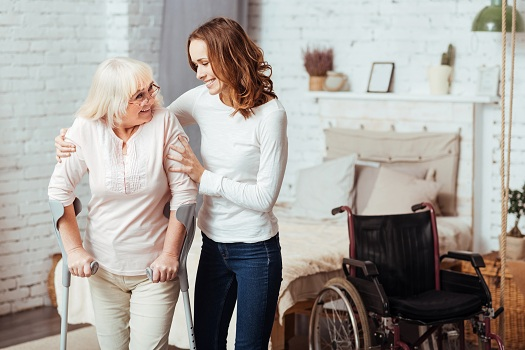 Amazing Assistive Devices for Seniors with Limited Mobility in Winnipeg, MB