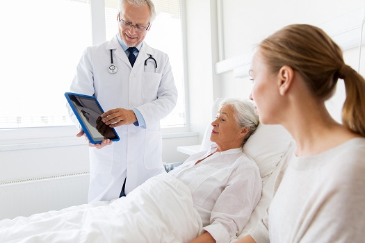 Things to Do Before Your Loved One is Discharged in Winnipeg, MB