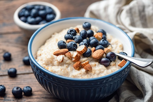 What Aging Adults Should Eat When Recovering from a Stroke in Winnipeg, MB
