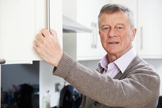 Tips to Make Home a Safer Place for a Senior with Alzheimer's in Winnipeg, MB